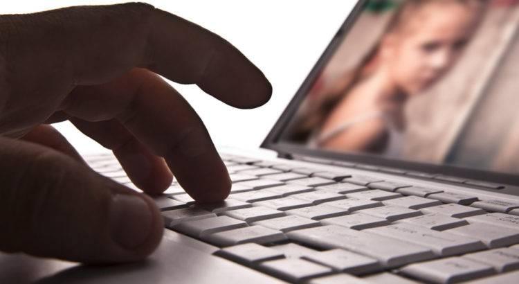Homem detido por pornografia de menores em Beja