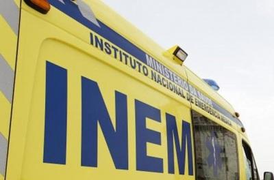 Homem  de 71 anos encontrado a boiar num tanque de rega, perto de Castelo de Vide.