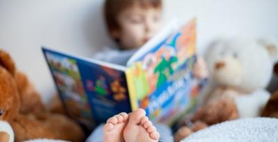 Motor Social de Vila Viçosa promove a leitura a alunos do 1º ciclo através do Conto