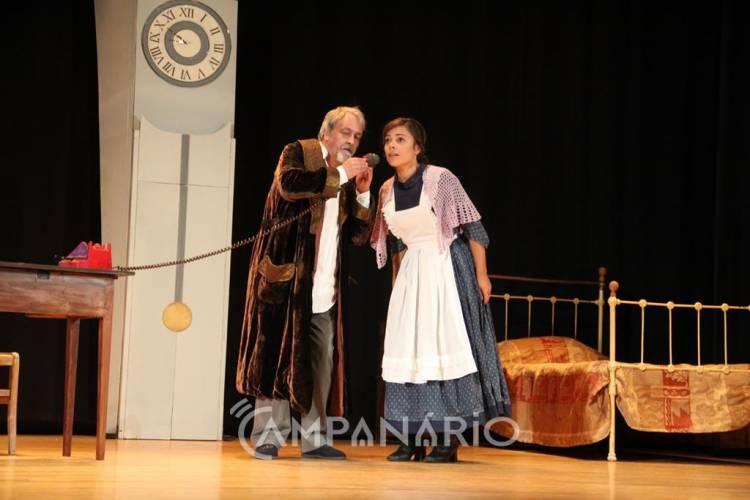 Teatro recebe mais de 1 milhão de euros de apoio dos 4 milhões atribuídos às Artes no Alentejo