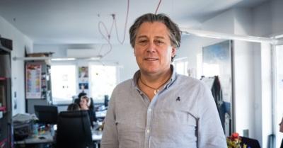 """""""Se a situação estiver como está hoje, a Festa do Avante obviamente não vai acontecer. O PCP é um partido responsável"""", afirma Álvaro Covões"""