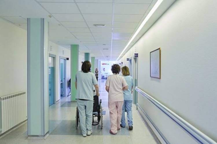 Enfermeiro condenado por violar doente na casa de banho em Beja