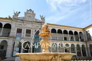 Tribunal de Contas aponta ilegalidades à Universidade de Évora em 2012