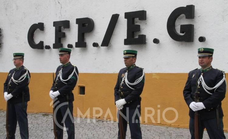 Novo surto de gastroenterite no Centro de Formação de Portalegre da GNR