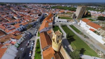 COVID-19: Confirmados 3 novos casos positivos em Moura
