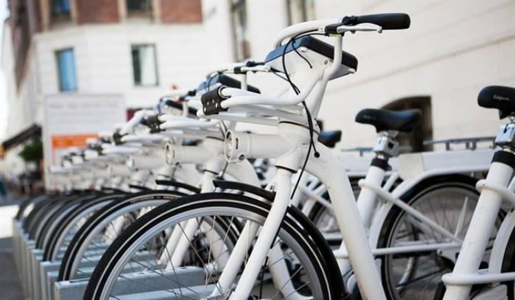 Município de Campo Maior investe em rede de bicicletas de utilização partilhada
