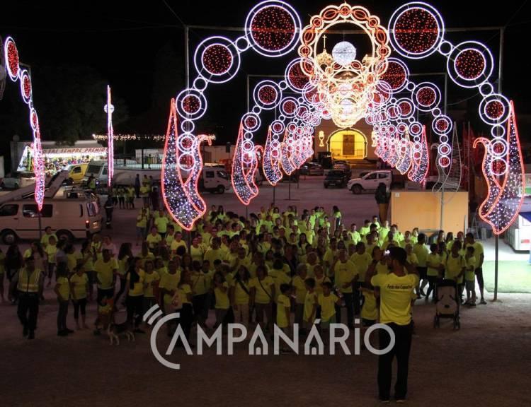 Caminhada Noturna marca o início das Festas dos Capuchos 2019