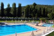 Jovens do concelho de Marvão com entrada gratuita, esta sexta-feira, na piscina do Centro de Lazer da Portagem