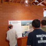 """Museu Regional do Vinho de Redondo vai receber exposição """"Arqueologia nos novos caminhos da água"""" (c/fotos)"""
