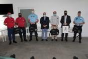 COVID-19: Grupo A MatosCar oferece máquina de desinfeção a ozono ao Município de Beja