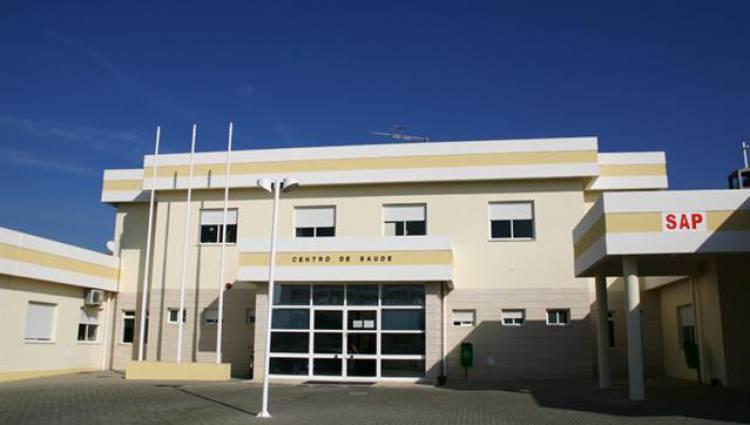 ARS Alentejo lança concurso para requalificação do Centro de Saúde de Vendas Novas