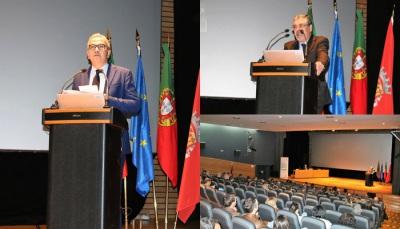 Alcácer do Sal recebeu sessão sobre Inteligência Urbana ao serviço dos Municípios
