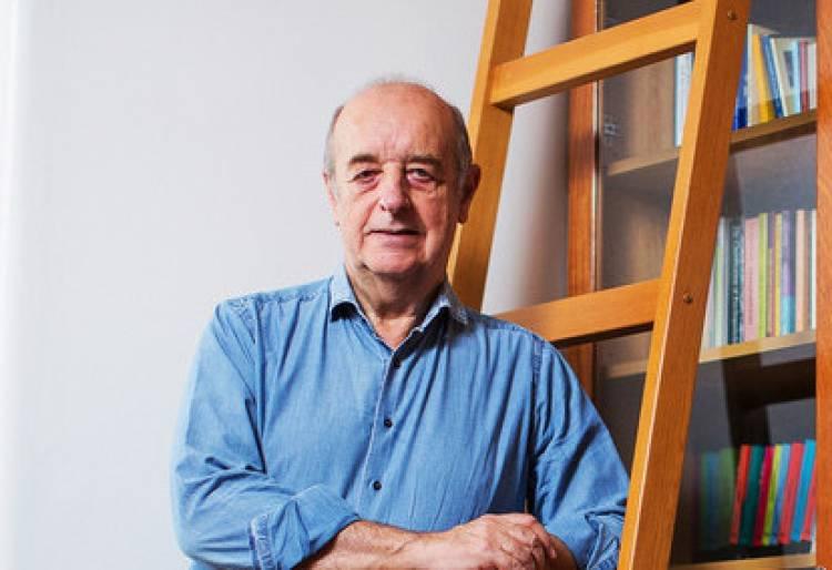 Daniel Sampaio em Alcácer do Sal para apresentar livro sobre jovens, a internet e as redes sociais