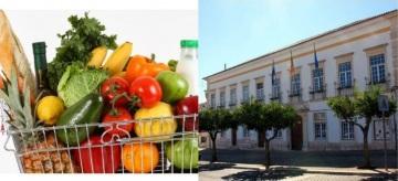 Câmara de Vila Viçosa e Instituições de solidariedade promovem campanha de recolha de alimentos!
