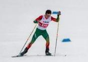 Atleta Eborense prepara apuramento para os JO de Inverno em Pequim
