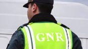 GNR: Com. Territorial de Portalegre registou cinco detenções em flagrante delito, 89 infrações rodoviárias e 18 acidentes de viação de 3 a 9 de agosto