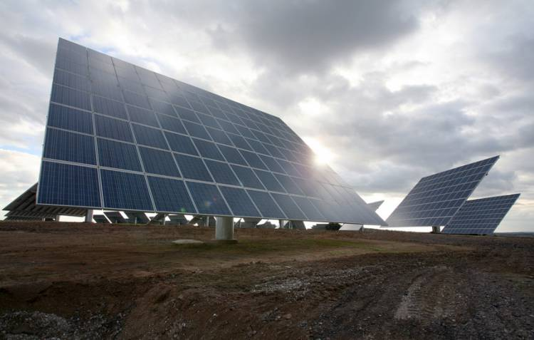 Central fotovoltaica de Odemira entra em Consulta Pública