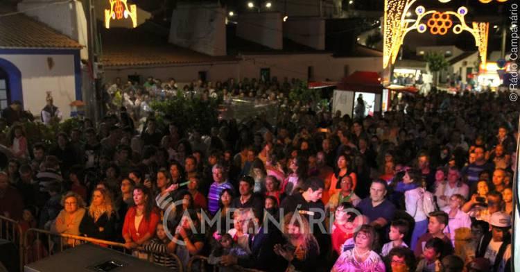 """Iniciaram esta sexta-feira as Festas de Sta. Catarina em Pardais. """"É a tradição que se cumpre mais um ano"""", diz presidente da J.F. à RC (c/som)"""