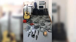 Jovens de 15 e 19 anos identificados por furto de associação em Aljustrel