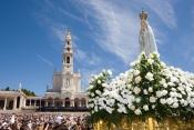 Celebrações com peregrinos no Santuário de Fátima regressam dia 30 maio
