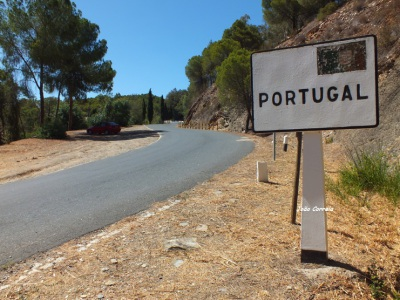 COVID-19: Fronteiras com Espanha devem continuar fechadas até ao fim de junho, admitiu Ministro Eduardo Cabrita
