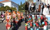 Vila Viçosa encheu-se de cor, luz e alegria cumprindo a tradição de mais um desfile de Carnaval. A RC mostra-lhe as fotos
