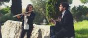"""""""Duo Ventum Chordas"""" atuam amanhã no Santuário Nª Sra. da Boa Nova no """"Alandroal ConVida - Cultura em Casa e ao Luar"""""""