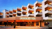 O Évora Hotel já reabriu as suas portas