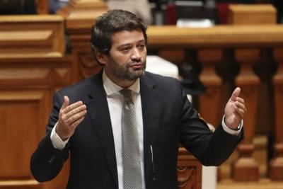 Delegados do Chega chumbam pela 2ª vez lista da direção proposta por André Ventura
