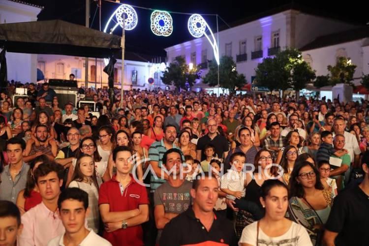 Campanário TV: As festas de Nossa Senhora da Conceição em Alandroal (c/vídeo)