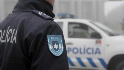 Évora: PSP fiscaliza acampamento localizado na cidade e retira vários animais