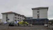 Exclusivo Rádio Campanário: 5 pessoas internadas por Covid-19 no Hospital de Évora. 2 delas estão nos Cuidados Intensivos