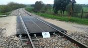 Crato: Infraestruturas de Portugal conclui renovação de 2.2ME na Linha do Leste