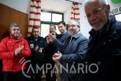 """Inaugurado Espaço do Cidadão na vila de Alandroal: """"este é um espaço de proximidade e a pensar na população"""", diz João Grilo, presidente da CM de Alandroal (c/som e fotos)"""