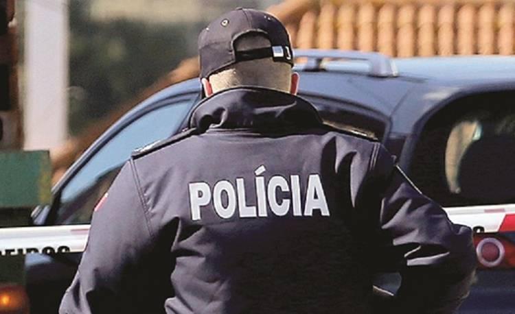 Agente da PSP agredido por homem de 60 anos em Portalegre