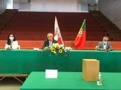 Já está constituída a mesa da Assembleia Municipal de Borba - Jorge Pinto é o Presidente