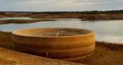 Ourique: Autarca exige rapidez na ligação da albufeira do Monte da Rocha ao Alqueva