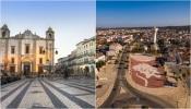 30 infetados no Alentejo. Relatório da DGS regista concelhos de Évora e Grândola com o mesmo número de infetados de ontem.