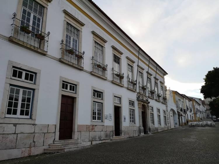 Município de Vila Viçosa abre concurso de recrutamento para 9 postos de trabalho