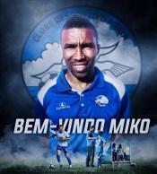 A equipa sénior do Praia de Milfontes conta com novo treinador