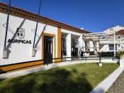 COVID-19: Lares e serviços de apoio domiciliário de Alcácer do Sal iniciam testes