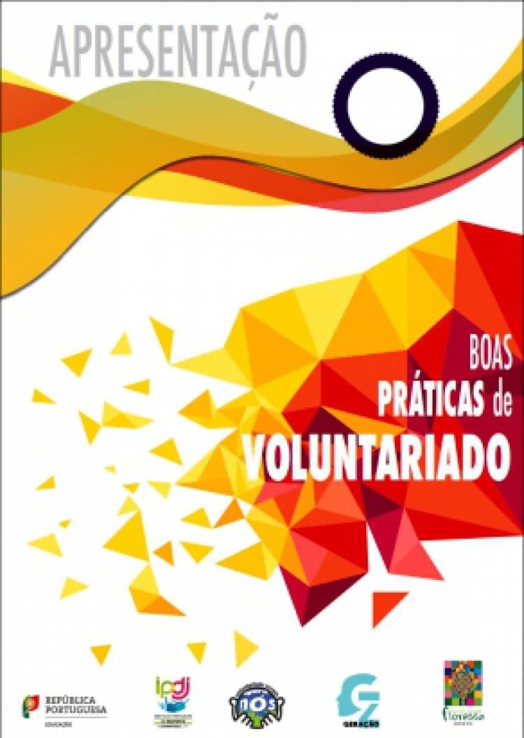 """IPDJ do Alentejo promove sábado apresentação de """"Boas práticas de voluntariado"""""""