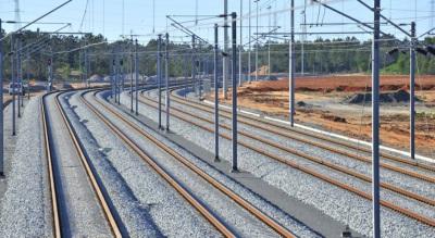 Vão ser electrificadas e modernizadas as Linhas ferroviárias de Beja e do Alentejo