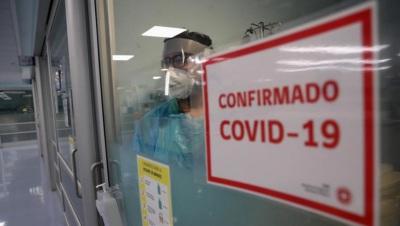 COVID-19/Dados DGS: Mais 884 novos casos e oito óbitos