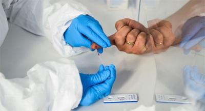COVID-19: Universidade de Évora vai realizar testes sorológicos aos estudantes