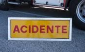 Beja: Colisão entre veículos ligeiros provoca 2 feridos leves