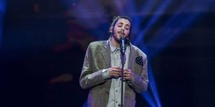 Salvador Sobral atua em Estremoz a 6 de fevereiro