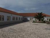 Lar em Évora com turnos de 15 dias nos quais funcionárias não podem sair durante esse período