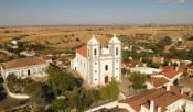Castro Verde: Aberto concurso público para a 2ª fase das obras de reabilitação da Basílica Real