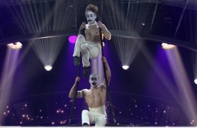 Vencedor estremocense do Got Talent, Miguel Tira-Picos, testa positivo à COVID-19 e todas as comitivas estão em quarentena